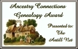 Ancestory Connections